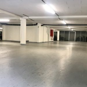 Viager Properties - Parking Uccle